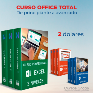 Curso Office Total